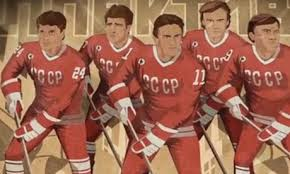 A Hockey Film for after The Stanley Cup