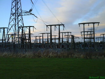 First Malware-Induced Power Outage Confirmed