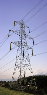 Ukranian Power Outage Appears To Be Caused By a Cyber Attack