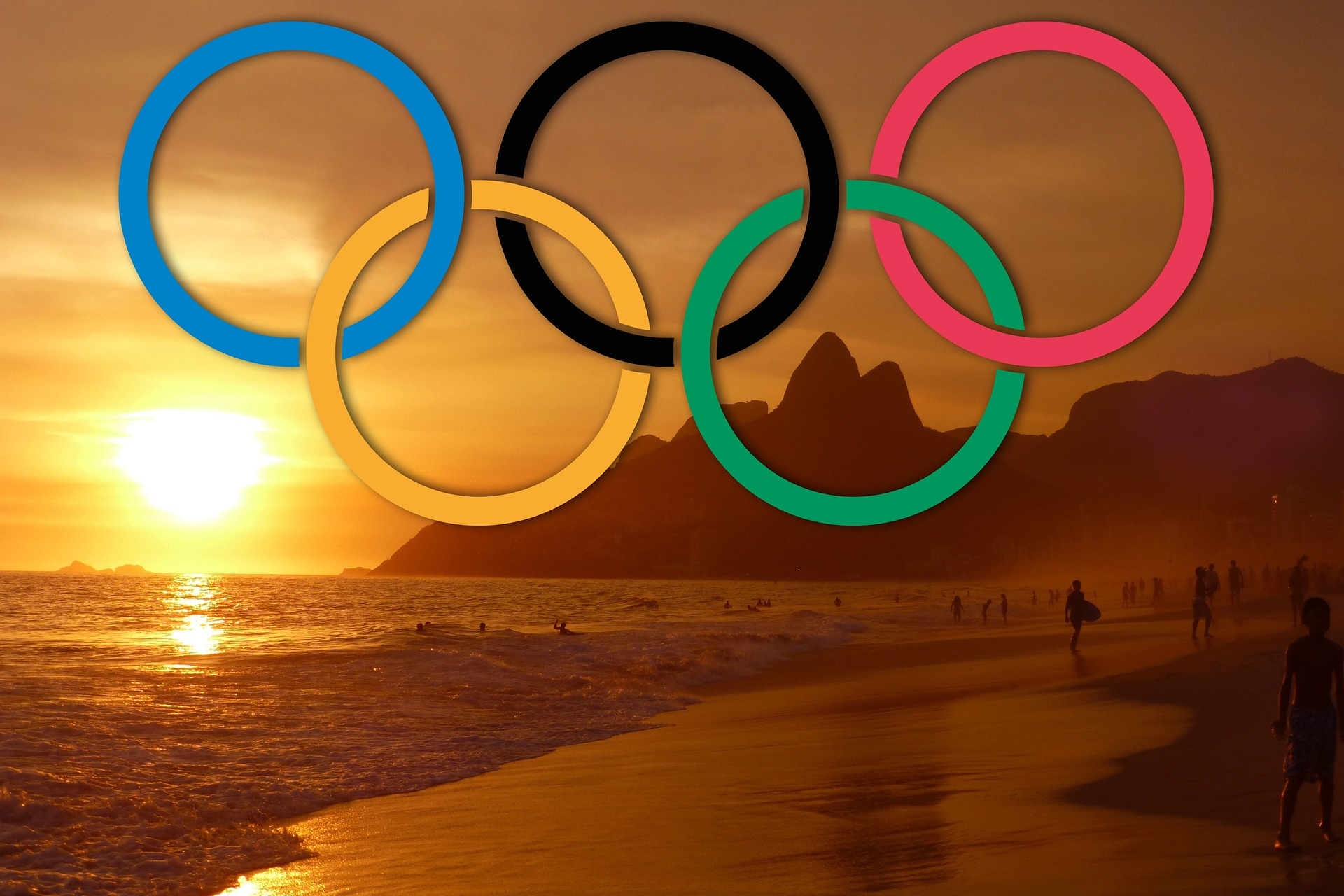 Five Things To Keep An Eye On Before The Olympics
