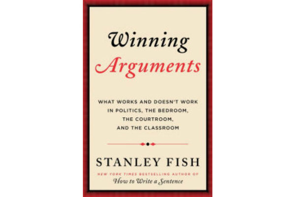 Stanley Fish Explains Trump…and Much More