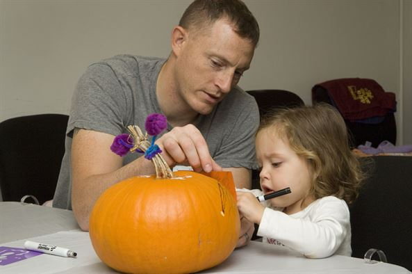 Have a Sensory-Friendly Halloween