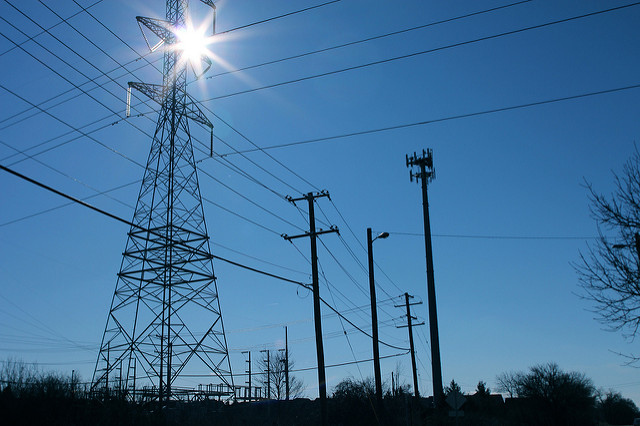 The Power Grid Is the Hacker's Holy Grail