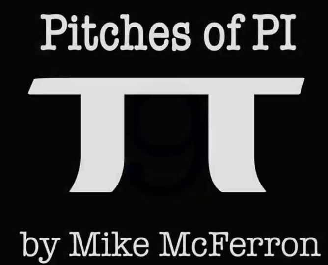 Pitches of PI