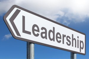 Leadership Begins with Mission
