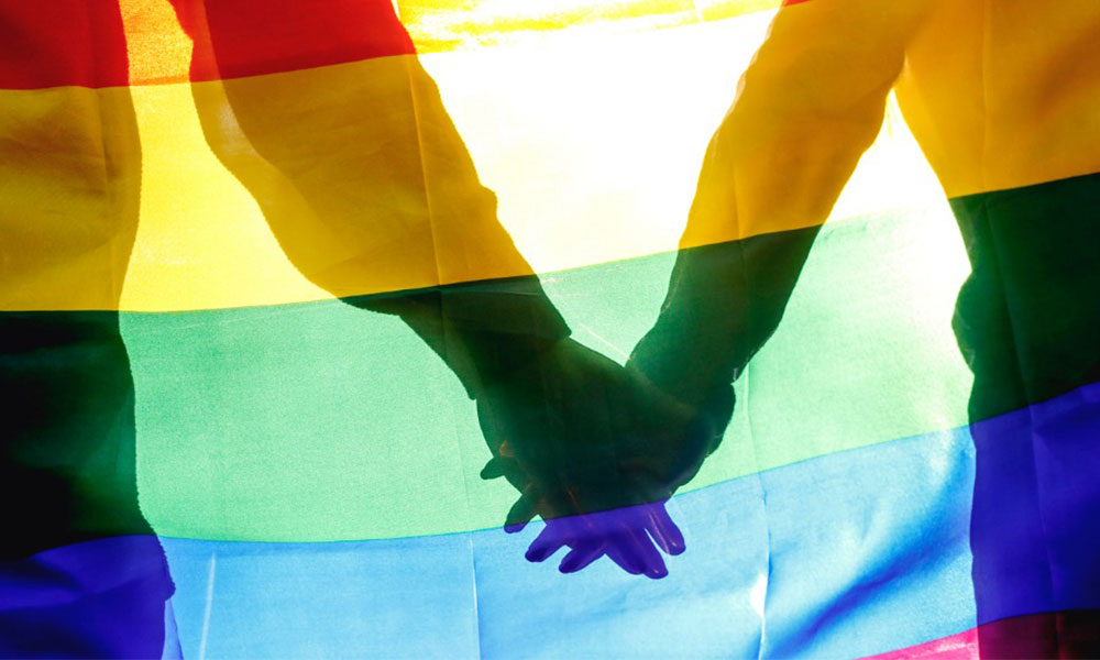 Domestic Violence Awareness Month: The LGBTQ Community