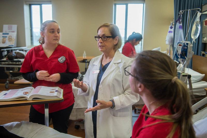 Nursing Pass Rates Released for all Illinois Colleges
