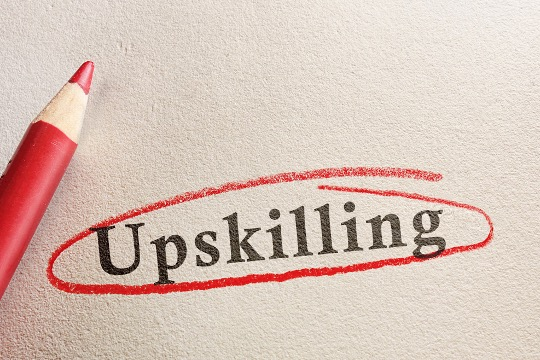 Upskilling, Reskilling, and Continuous Learning