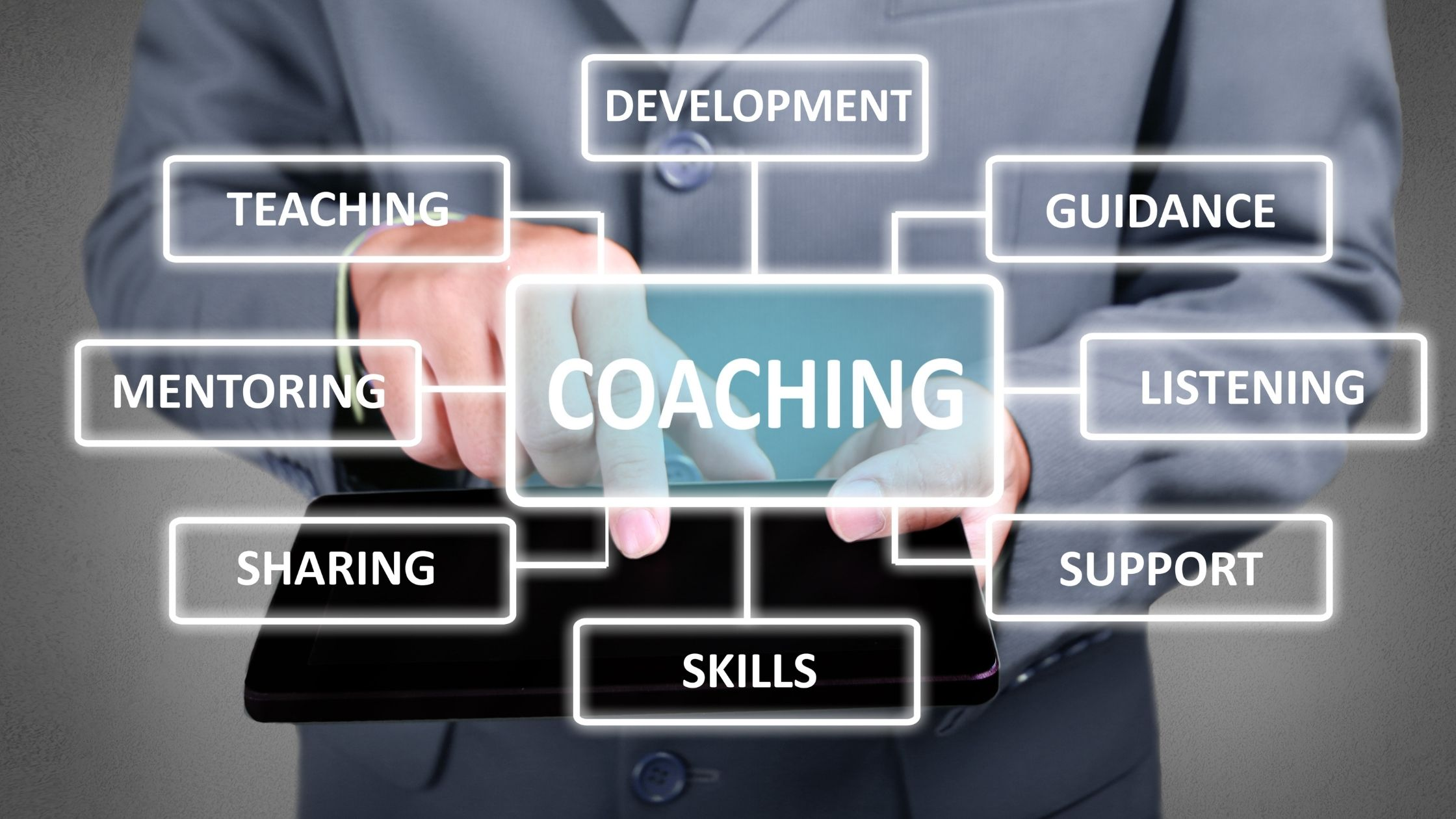 5 Ways Executive Coaches Push Businesses to Success