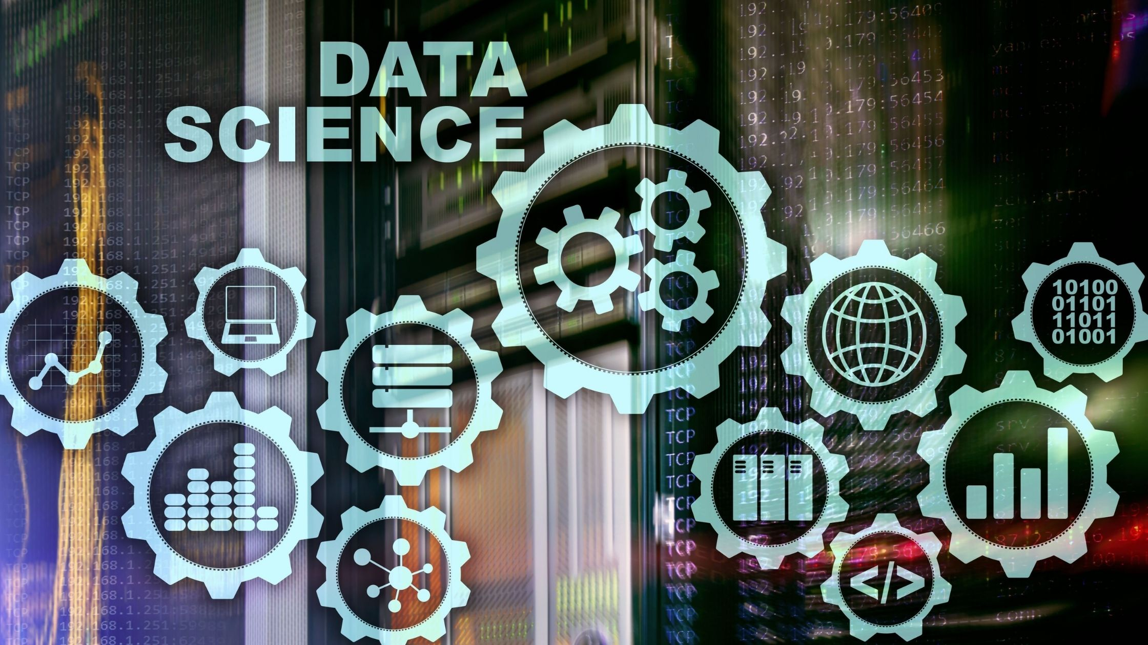 10 Exciting Career Paths a Master's in Data Science Opens
