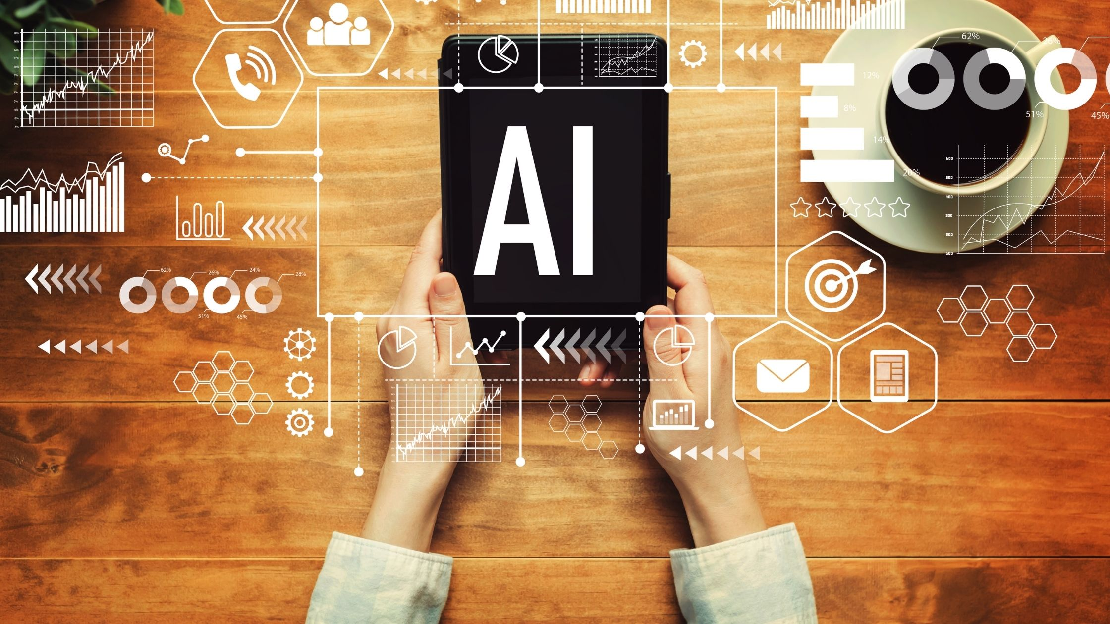 Humans in the Age of Artificial Intelligence: Why Real People Still Matter
