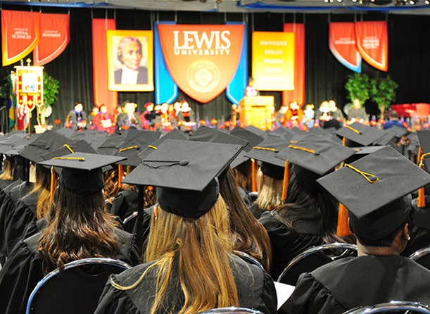 Lewis University Athletics >> Lewis University