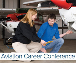 Aviation Career Conference