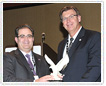 DeMik Honored With National Aviation Educator Award