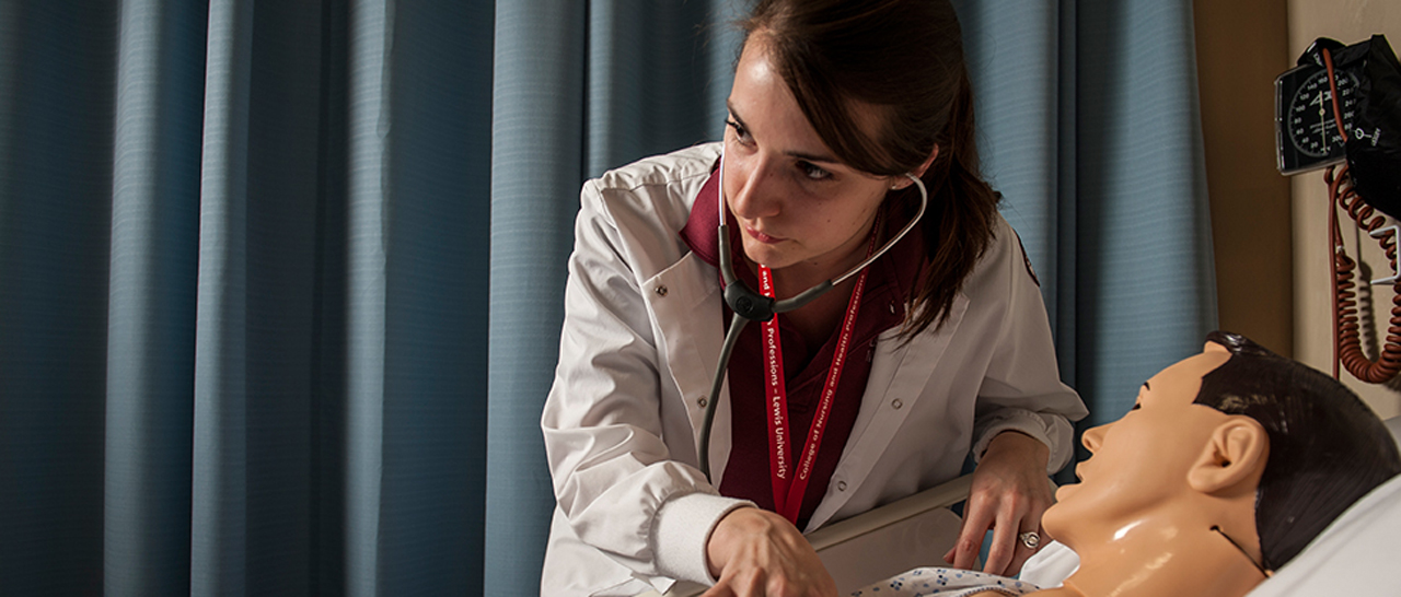 Lewis University Athletics >> College of Nursing and Health Sciences Faculty and Staff ...