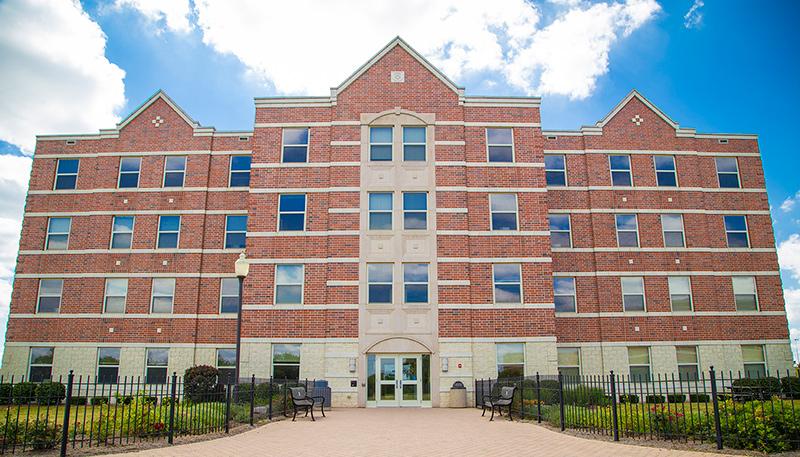 Lewis University | Residence Life | Upperclassmen & Graduate ...