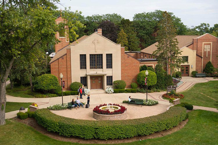 Lewis University | University Ministry | Ministry Staff
