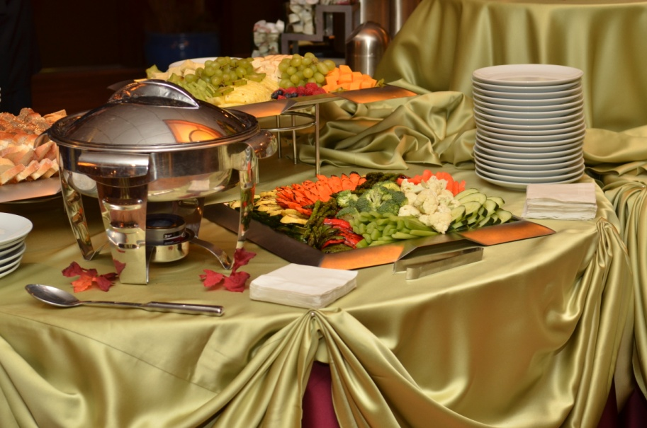 Learn catering in chennai